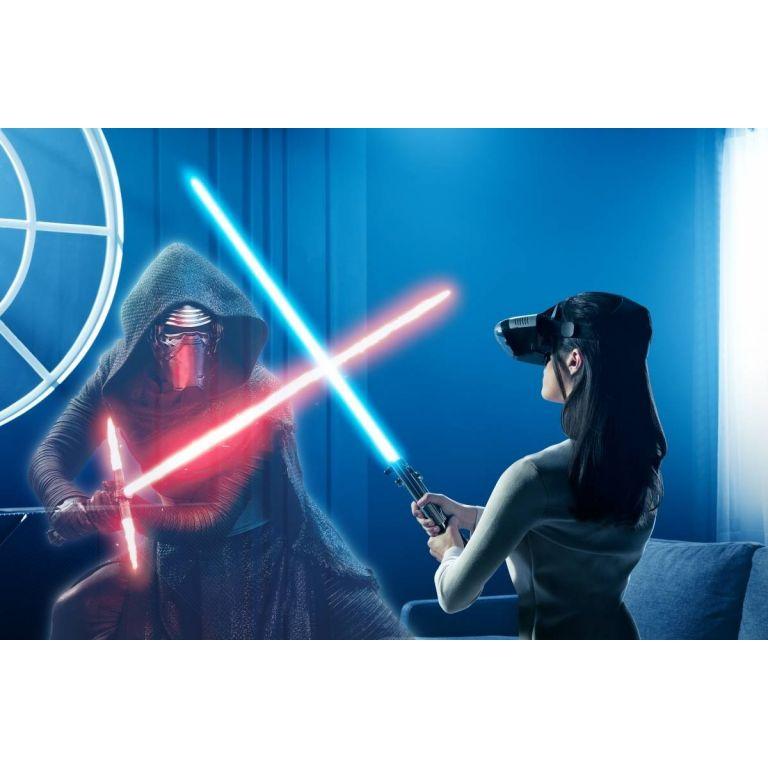 Star Wars: Jedi Challenges, el juego AR que cumplirá tu sueño de luchar con un sable de luz contra Darth Vader