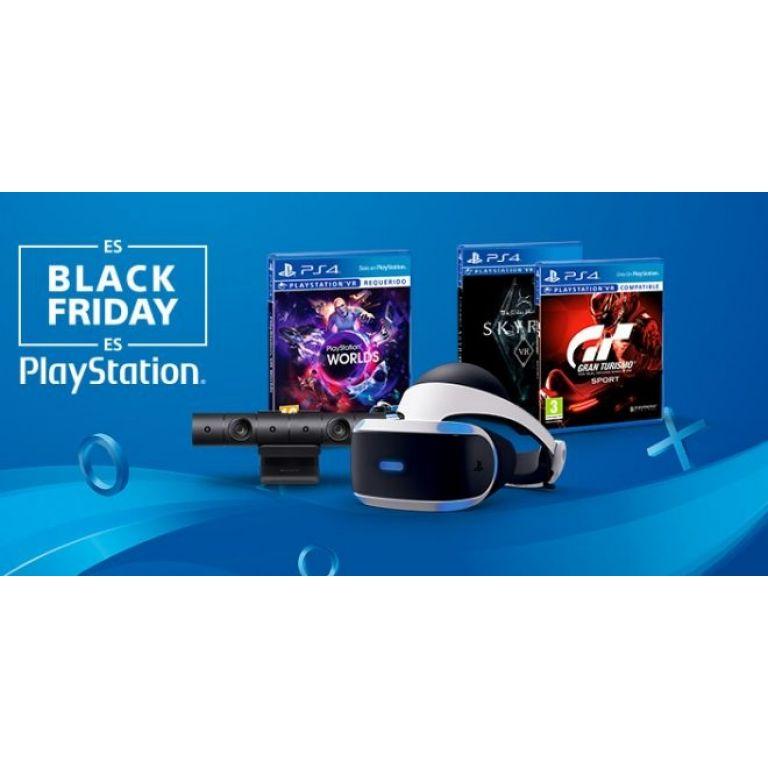 PlayStation Store tiene venta especial de Black Friday