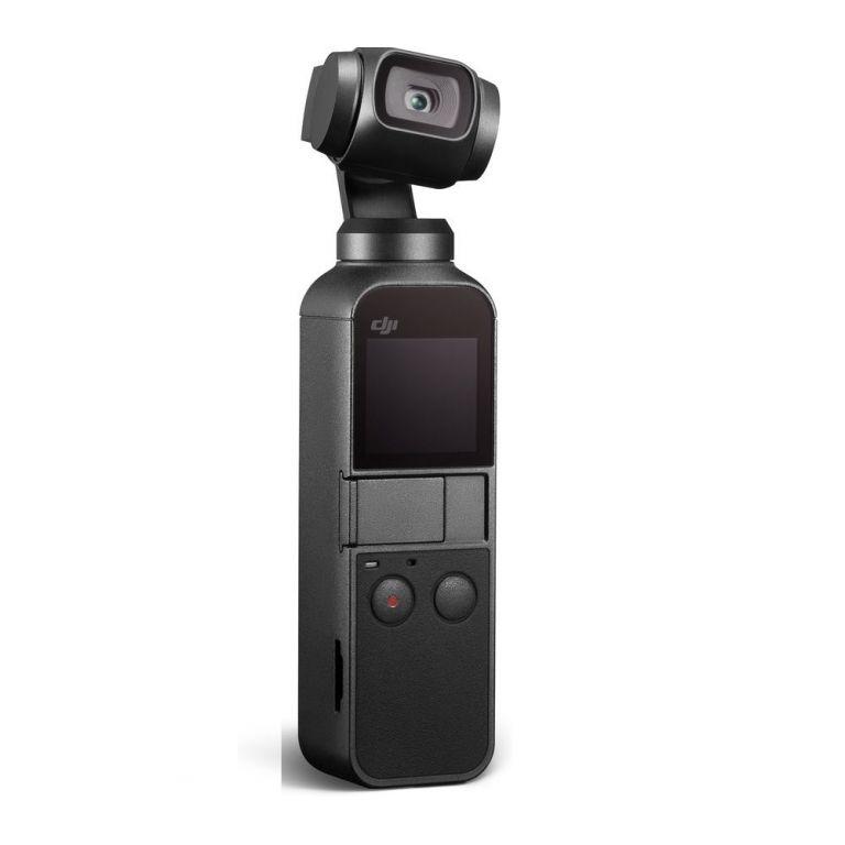 Review del Osmo Pocket, la nueva maravilla de DJI con 4K