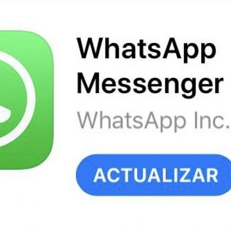 URGENTE: WhatsApp puede ser hackeado y debes actualizar la app ya