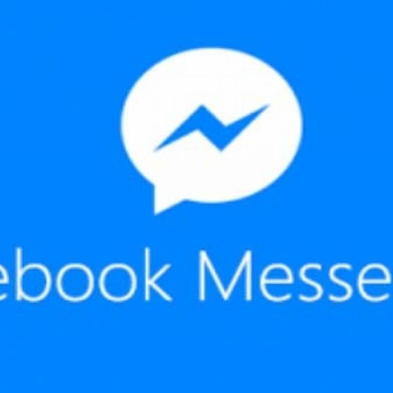 ¿Puedes usar Messenger sin una cuenta de Facebook? Sí, así se hace