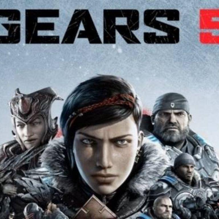 El más grande hasta la fecha: Gears 5 [FW Labs]