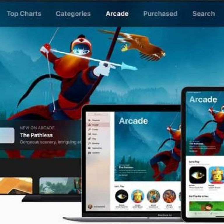 Apple Arcade: Todos los juegos confirmados para la plataforma