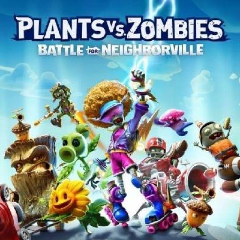 Entre balas y guisantes: Review de Plants vs Zombies: Battle for Neighborville [FW Labs]