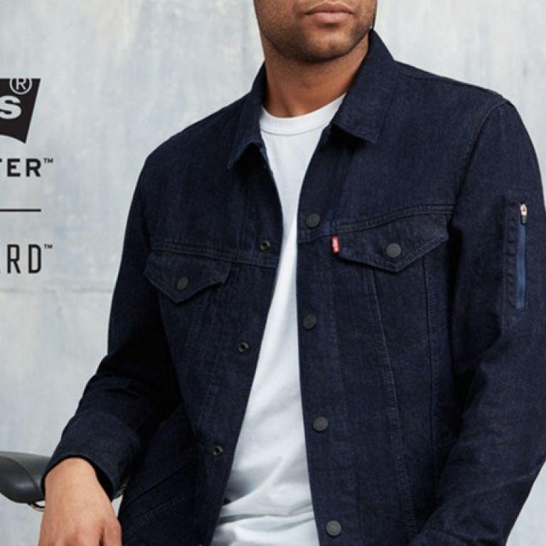 """Google y Levi's lanzan nueva chaqueta """"inteligente"""" con tecnología Jacquard"""
