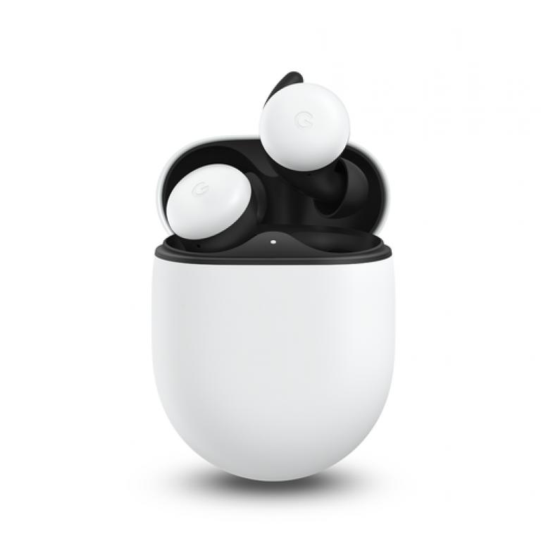 Google presenta de forma oficial los nuevos audífonos inalámbricos Pixel Buds 2