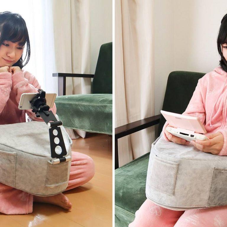 Jugar videojuegos será mucho más cómodo a partir de ahora
