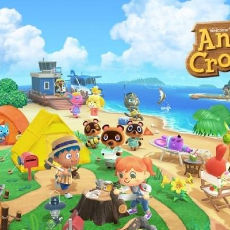 Review Animal Crossing New Horizons: el cielo es el límite