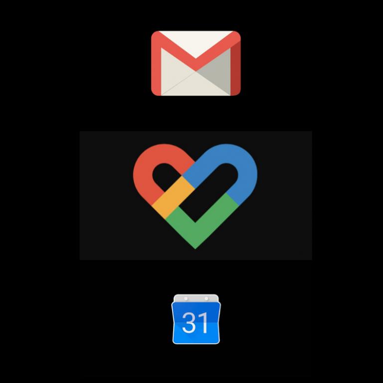 Modo oscuro en aplicaciones de Google se activan desde esta semana