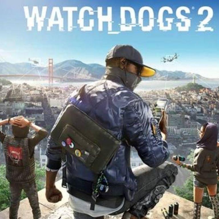 Watch Dogs 2: así puedes obtener tu copia gratuita del juego de Ubisoft