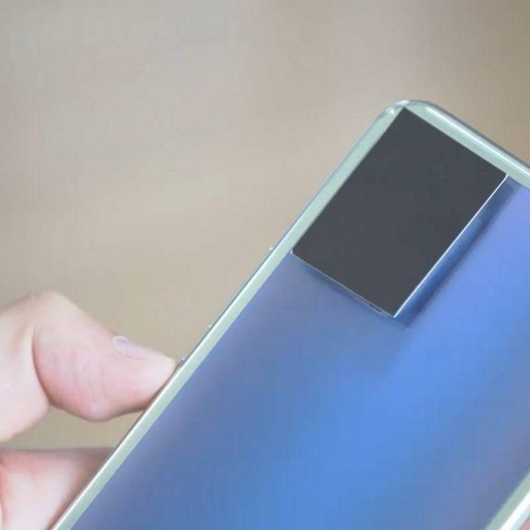 Celulares: este es el primer smartphone real que cambia de color