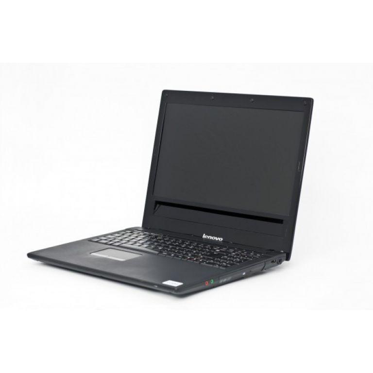 Presentaron un prototipo de laptop que se controla con la mirada