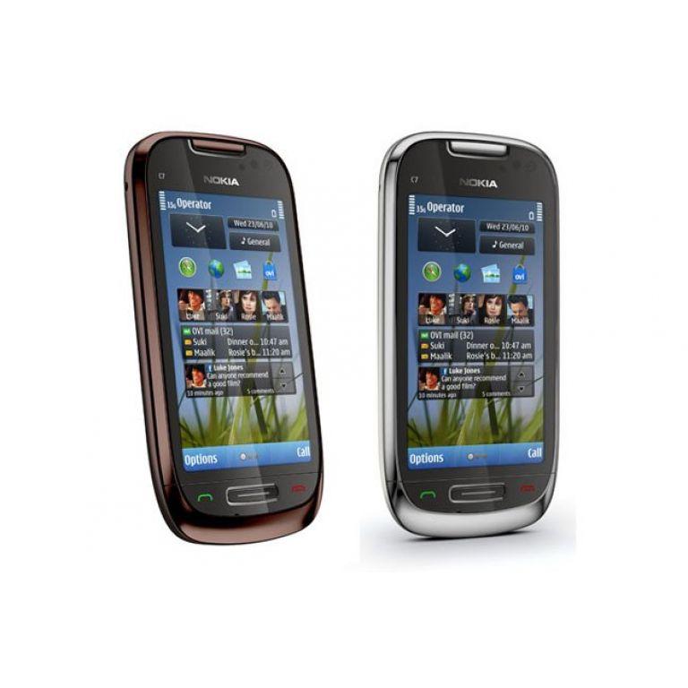 Nokia perdió el puesto número uno en el segmento de smartphones