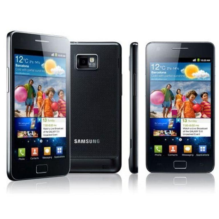 Samsung ha vendido más de 5 millones de Galaxy S2 en todo el mundo