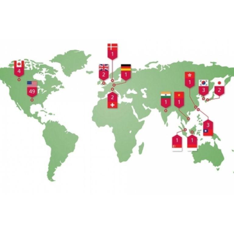 Un ciberataque sin precedentes pone a China como el principal sospechoso