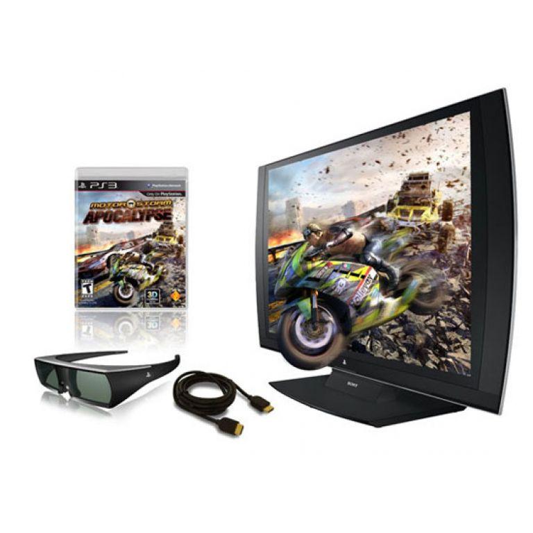 Sony anuncia fecha para el lanzamiento de su monitor PlayStation 3D