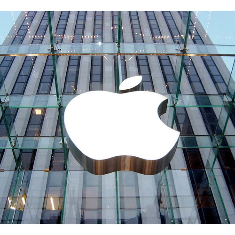 Apple se convirtió en la compañía del mundo con mayor valor de mercado