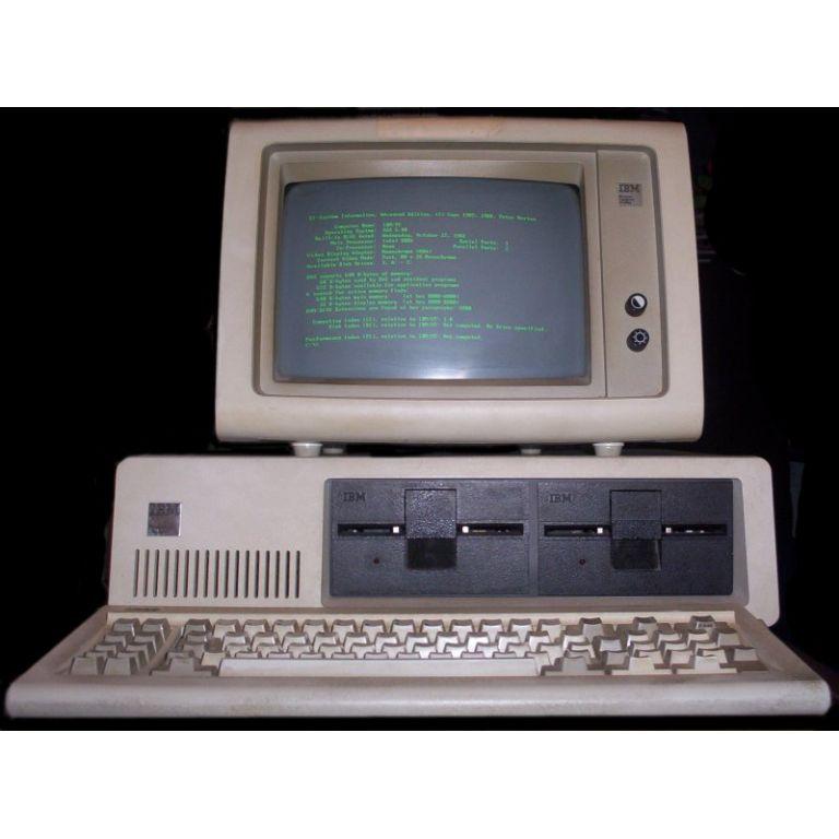 El PC cumple 30 años