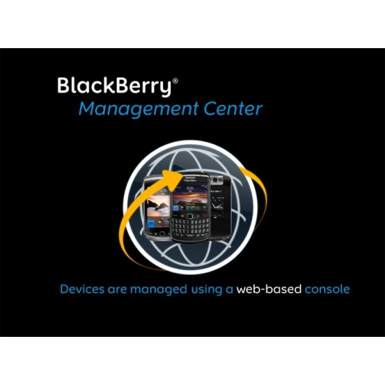 BlackBerry lanza una aplicación orientada a las Pymes