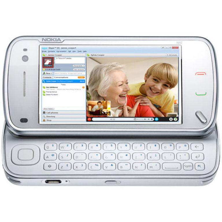 Skype también estará en los celulares de Nokia.