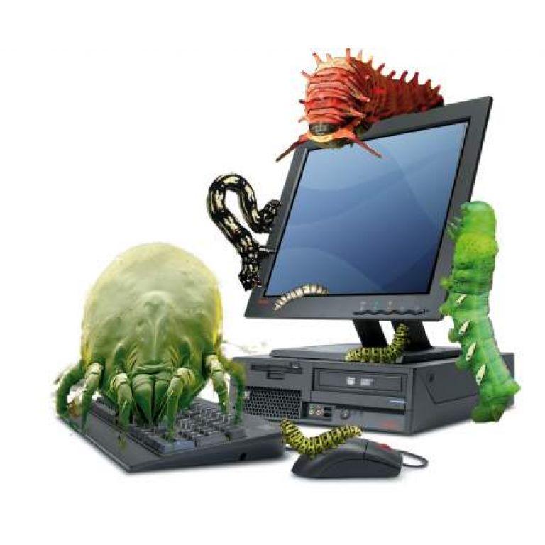 Las 10 señales para identificar una PC infectada por virus