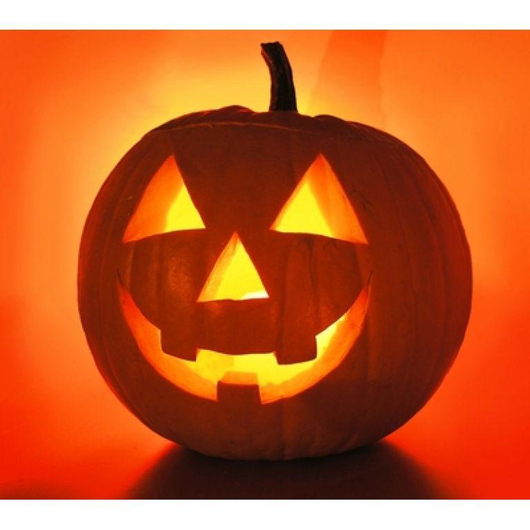 El virus que llega con Halloween