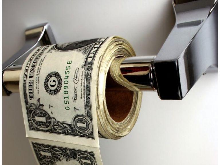 Las nuevas tecnologías para lavar dinero