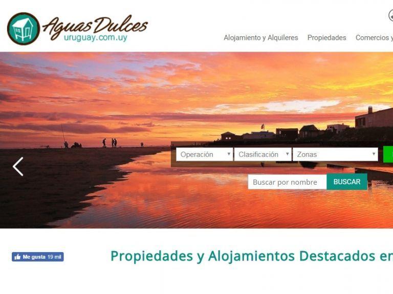 Aguas Dulces Uruguay