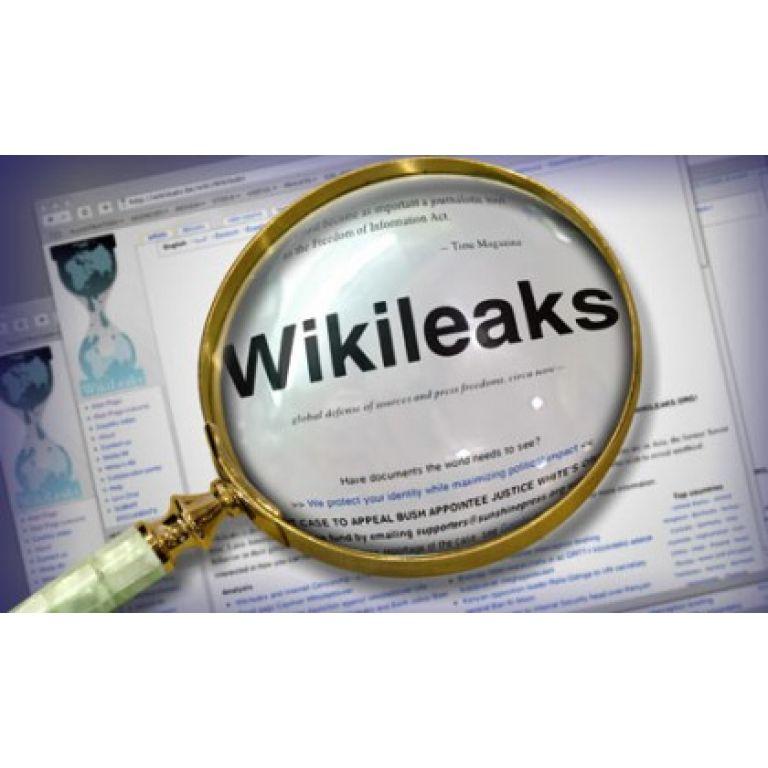 WikiLeaks de nuevo en línea con nueva dirección