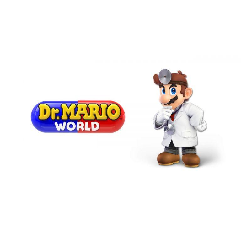 Nintendo anuncia un nuevo Dr. Mario para dispositivos iOS y Android
