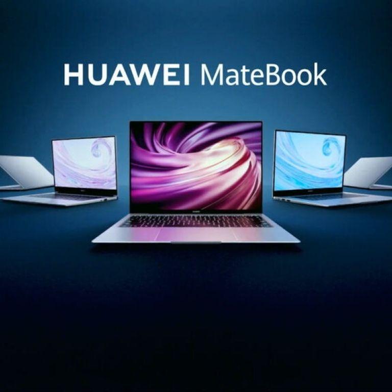 Huawei presenta su brutal MateBook X Pro 2020 con lo último en hardware