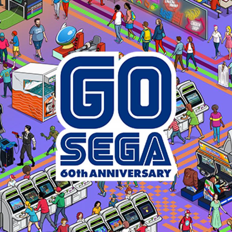 Steam: SEGA celebra su 60 aniversario con descuentos y juegos gratis
