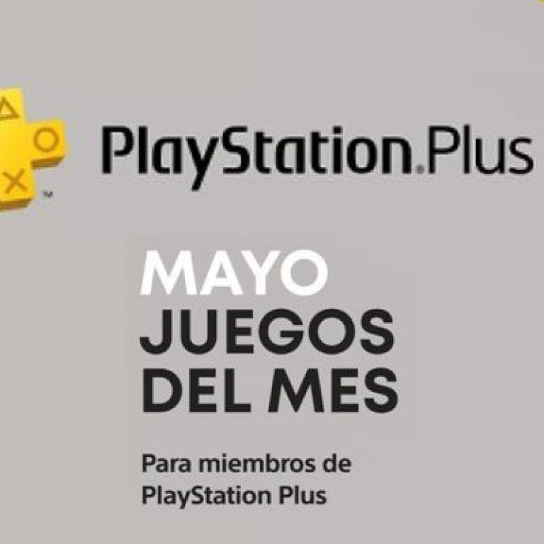 PlayStation: anunciados los juegos de PS Plus para mayo 2021