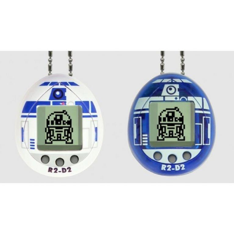 Tamagotchi y Disney se asocian para lanzar la mascota digital de R2-D2 y esto es todo lo que se sabe