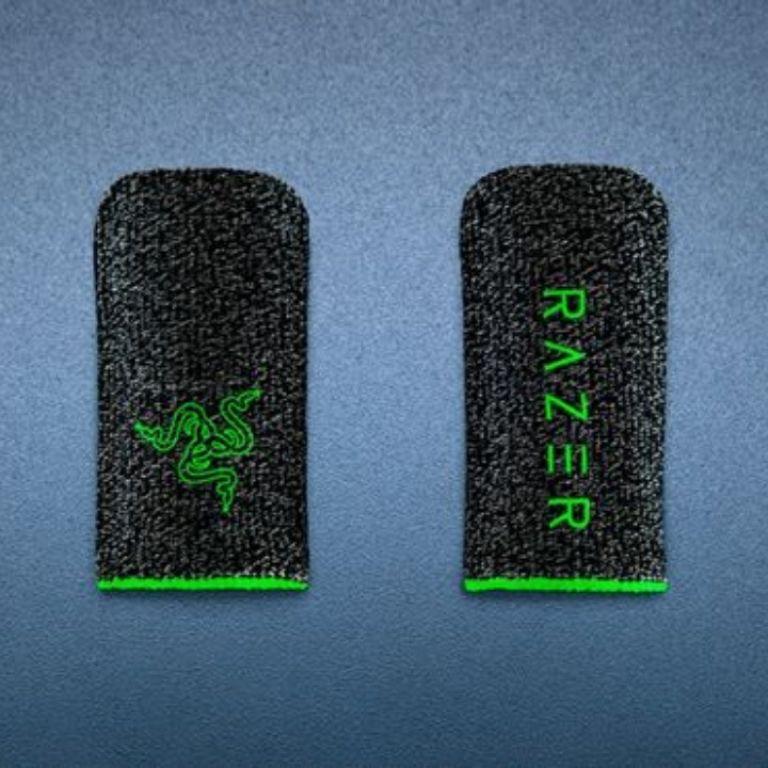 Razer presenta los Gaming Finger Sleeves, unas fundas para los dedos de los gamers
