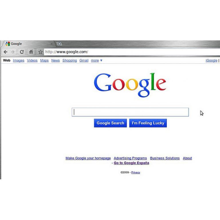 Google estrena nuevo diseño