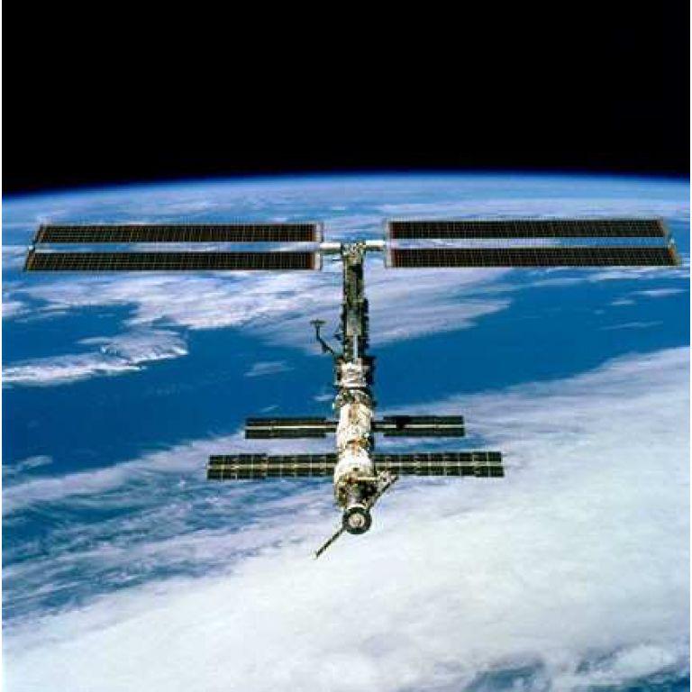 Twitter llega a la Estación Espacial Internacional.