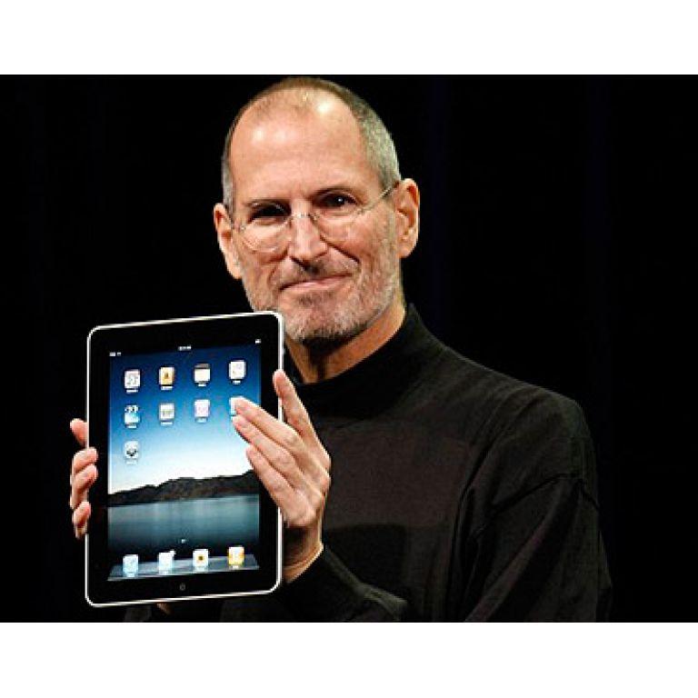 La iPad de Apple ya tiene fecha de salida.
